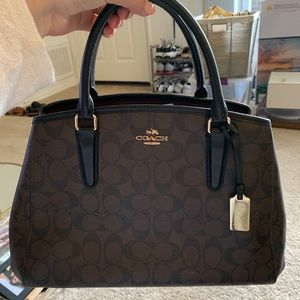 Coach Bags - NWOT Coach Bag, strap/dust bag/small bag included!